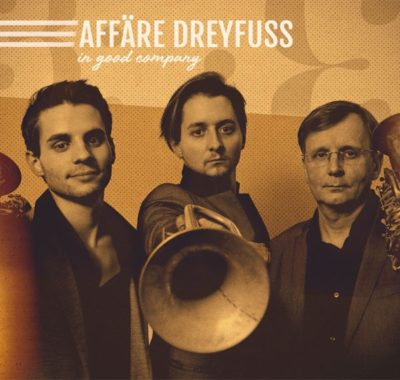 Affäre Dreyfuss – In Good Company