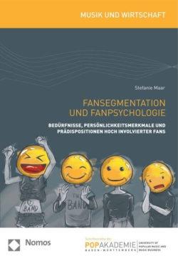 Stefanie Maar: Fansegmentation und Fanpsychologie
