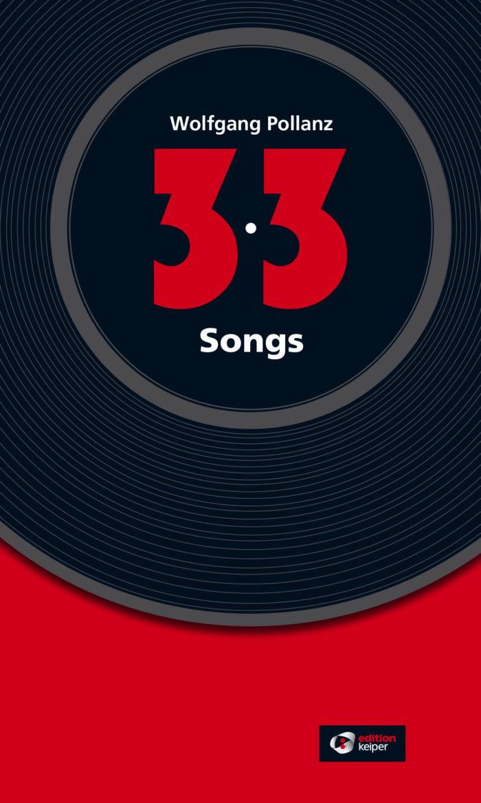Wolfgang Pollanz: 33 Songs
