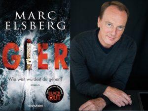 Marc Elsberg veröffentlicht GIER