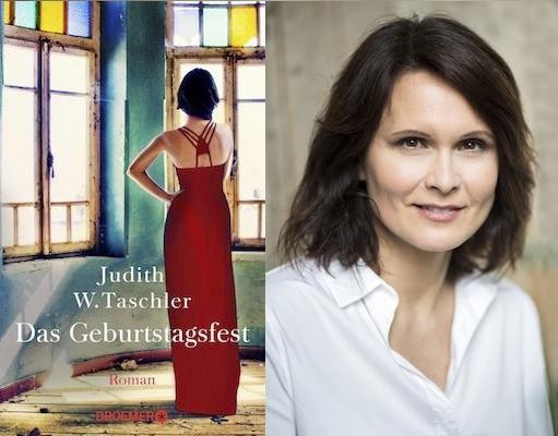 Judith Taschler bringt Das Geburtstagsfest