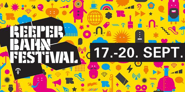 Reeperbahn Festival 2014: Lebensgefühl als Klammer