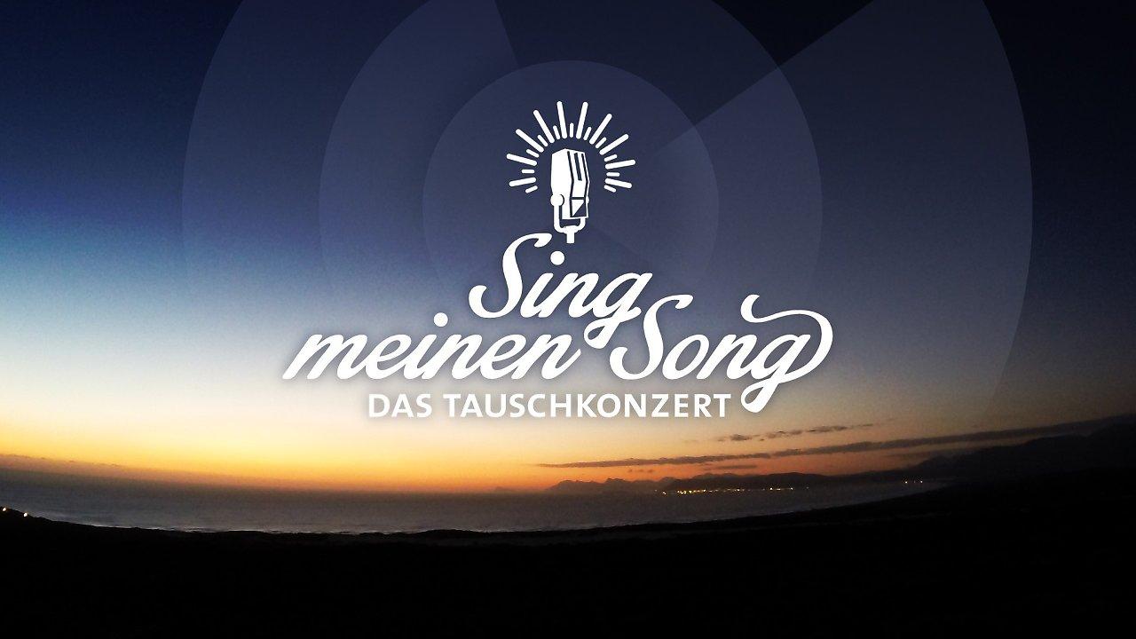 Sing meinen Song – Das Tauschkonzert auf VOX